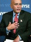 Richard Grasso--The NYSE's $180 million man