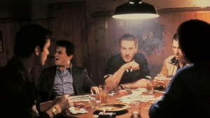 Goodfellas (1990) had their own way of doing business.  So do the bankers.