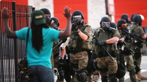 Ferguson, Missouri.  Blame the victims?