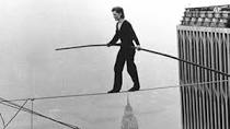 Freelancers on the financial tightrope