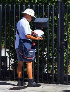 Mail carriers: No more pensions for you