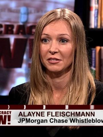 Alayne Fleischmann, hero