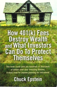 How 401(k) Fees Hurt Investors