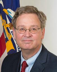 Tim D. Hauser, DOL Deputy Assistant Secretary