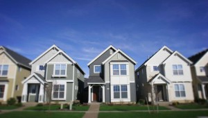 Home ownership is getting more unattainable or undesirable.
