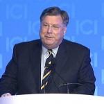 Paul Schott Stevens, ICI president