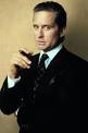 The greed of Gordon Gekko