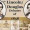 Lincoln Douglas Dabates