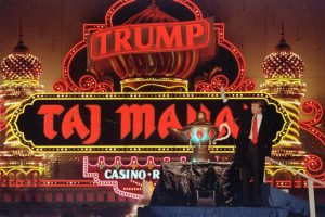 TajMahak Casino