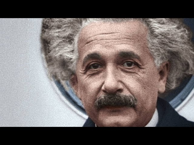 Albert Einstein Explains In His Own Words Why He Was A Socialist The Progressive Investor